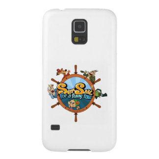 Set sail for a funny tale galaxy s5 covers