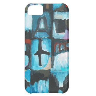 Seven Deadly Sins ( abstract symbolism art) iPhone 5C Case