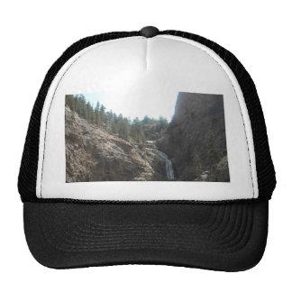 Seven falls cap