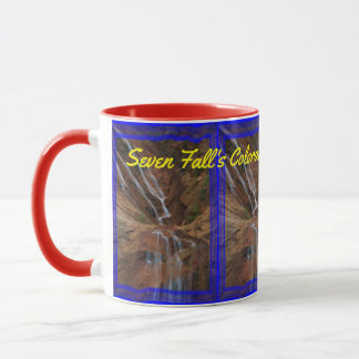 Seven Fall's Colorado Coffee Mug!! Mug