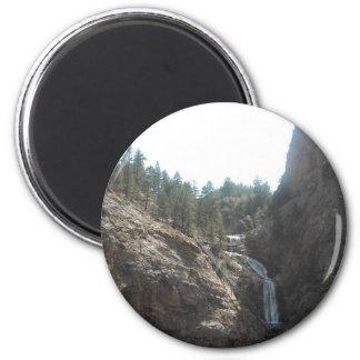 seven falls magnet