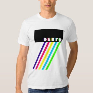 Seven Logo Shirt