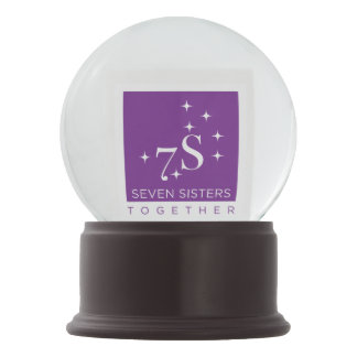 Seven Sisters Together Snow Globe Snow Globes