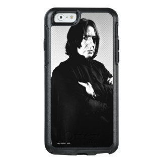 Severus Snape Arms Crossed OtterBox iPhone 6/6s Case