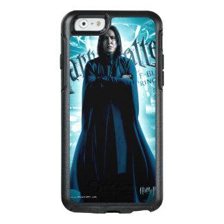 Severus Snape HPE6 1 OtterBox iPhone 6/6s Case
