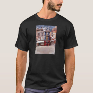 Seville by Vasily Surikov T-Shirt