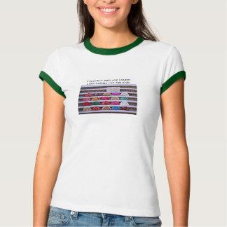 Seville, Spain Fan Club T-Shirt