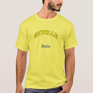 Seville Spain T-Shirt