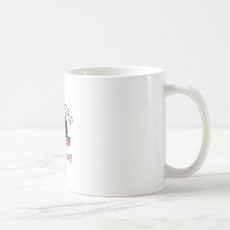 Sew Love Coffee Mug