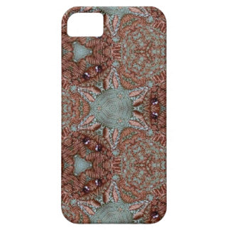 sewing design iPhone 5 cover