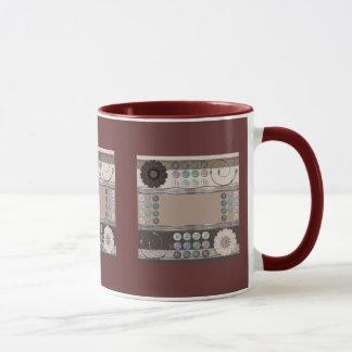 Sewing Enthusiast Mug