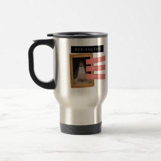 Sex with Nuns! Travel Mug