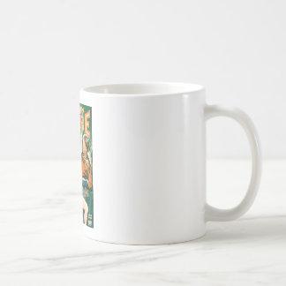 SF032_Pulp Art Basic White Mug