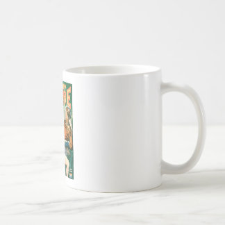 SF032_Pulp Art Coffee Mug