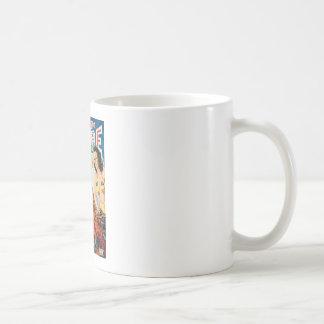 SF053_Pulp Art Basic White Mug