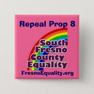 SFCE_square_button1 15 Cm Square Badge