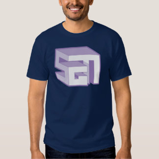 SGN | The CS Lilac Tee Shirt