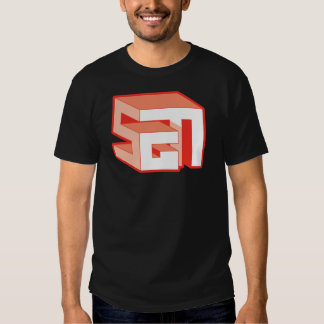 SGN | The CS Red Shirts