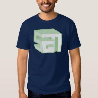 SGN | The CS Sea Foam T Shirt