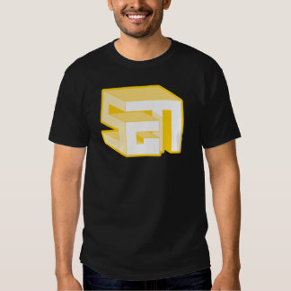 SGN | The CS Yellow Shirts