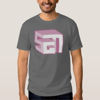 SGN | The Dusky Rose Tshirt