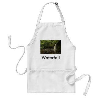 Sgwd Gwladys Waterfall 2 Standard Apron