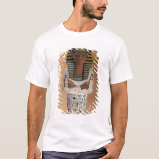 Shabti figure of Ramesses IV, New Kingdom (stuccoe T-Shirt