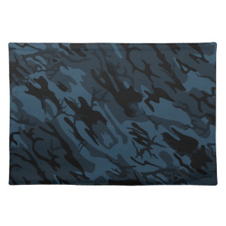 Shadow Camo Placemat