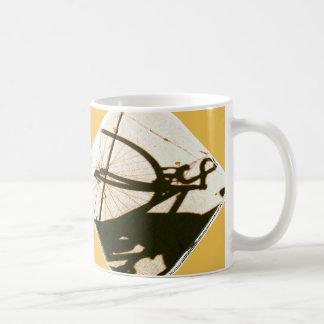Shadow Rider Basic White Mug