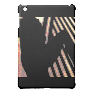 Shadowed Personality Multiple Products iPad Mini Cases