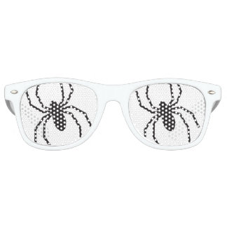 Shady Spider for Halloween