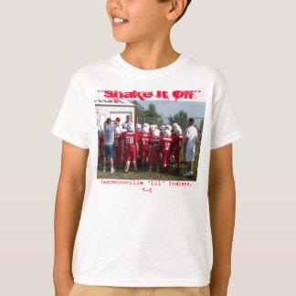 Shake It Off Kids T Tshirt