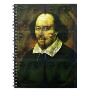 Shakespeare Note Book