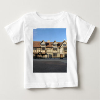 Shakespeare's Birthplace in Stratford Upon Avon Shirt