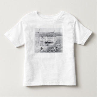 Shakespeare's Birthplace Toddler T-Shirt
