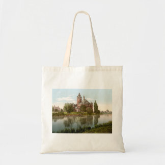 Shakespeare's Memorial Theatre, Stratford-on-Avon Tote Bag