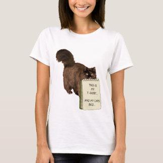 Shaming Cats T-Shirt