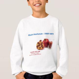 Shanah tovah - Happy new Year in Israel Sweatshirt