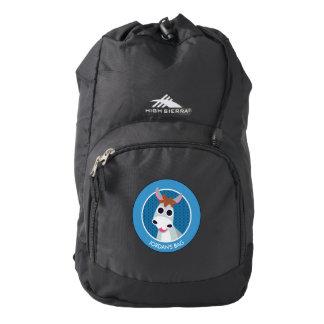 Shane the Donkey Backpack