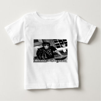 Shane Thornton with name Baby T-Shirt