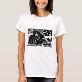 Shane Thornton with name T-Shirt