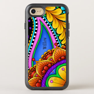 Shape Your History OtterBox iPhone 7 Case