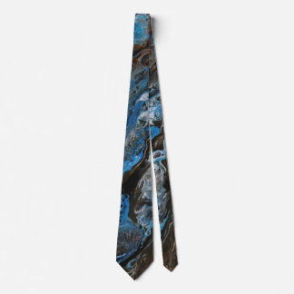 Shapes Tie