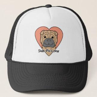 Shar-Pei Lover Trucker Hat