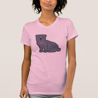 Shar-Pei Shirts