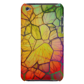 Shards Of Color iPod Touch Covers