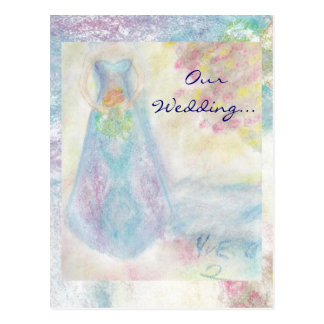 Share This Special Day Wedding III Post Cards