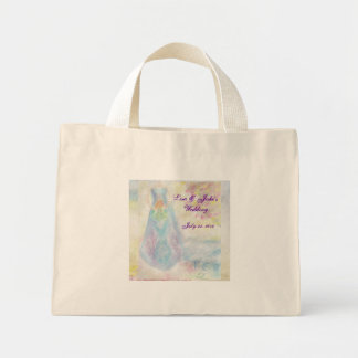 Share This Special Day Wedding III Tote Bag