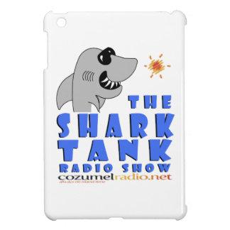 Shark Tank Logo Items iPad Mini Cases