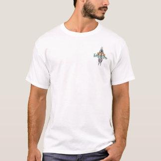 Sharks Pinstripe T-Shirt